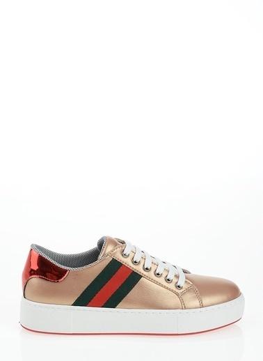 Derigo Sneakers Bakır